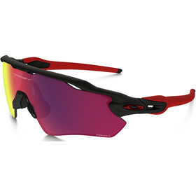 Oakley Radar EV XS Path Occhiali da sole Ragazzi, matte black/prizm road